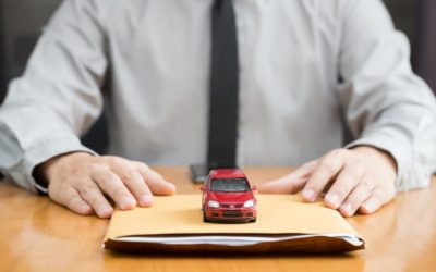 Insurance and Financed Vehicles