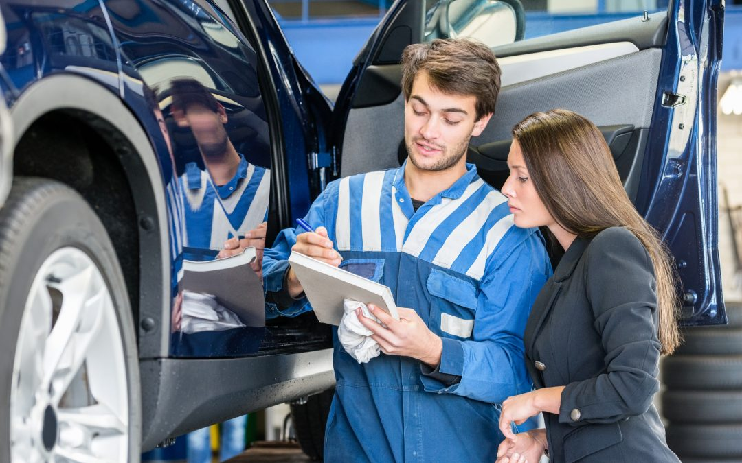 6 ways to make the most of your car service