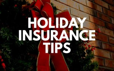 Festive season insurance tips