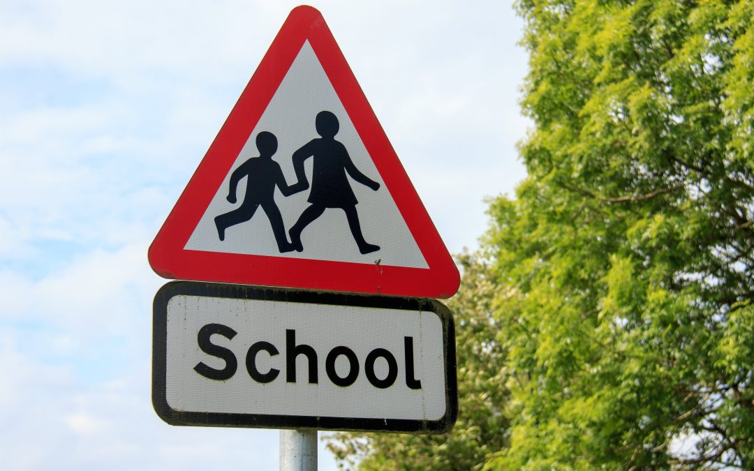Back-To-School Driving Tips For Parents
