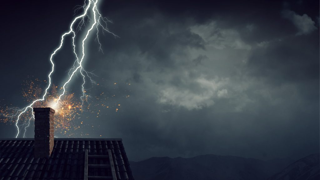 Ensure you're safe when storms hit: 10 tips to protect your car and home