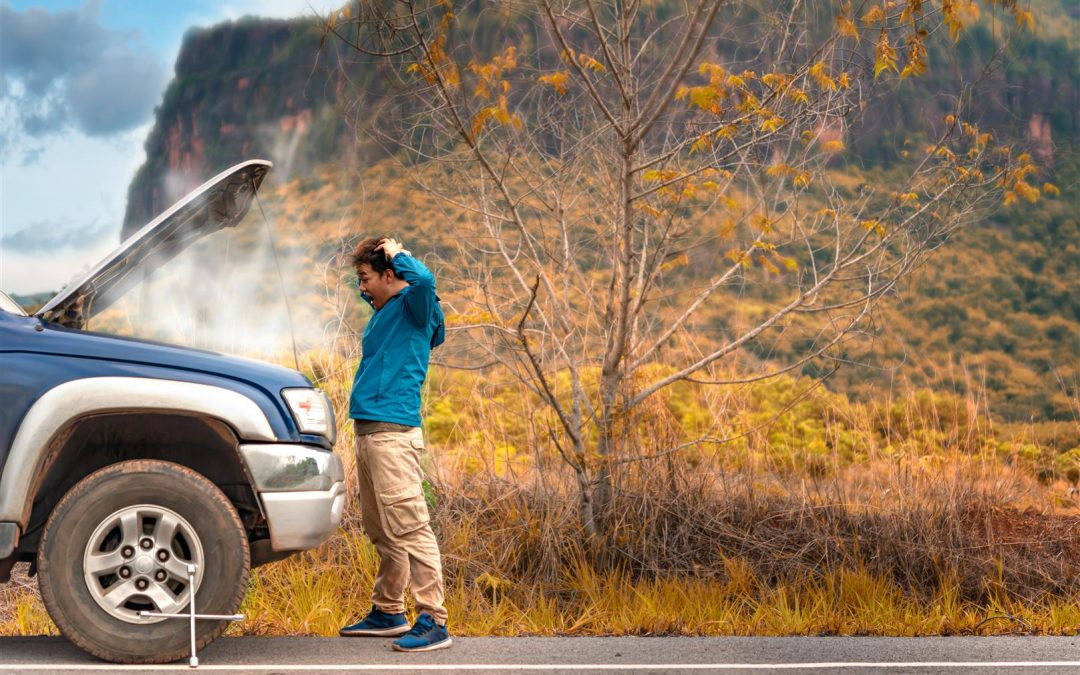 Ways you're unknowingly damaging your car