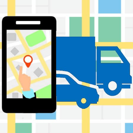 What is the importance of a tracking device