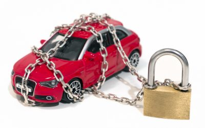 Choosing the Right Car Security for You