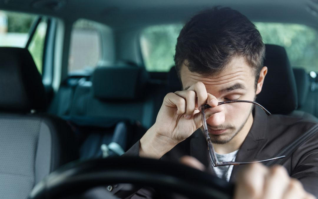Avoid driver's fatigue