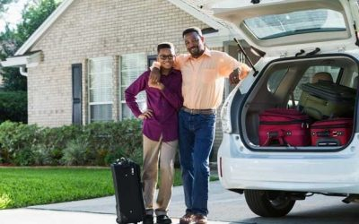 How to keep your home safe while you're on holiday